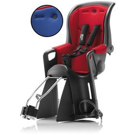 Britax Römer Jockey Relax Kindersitz rot/blau